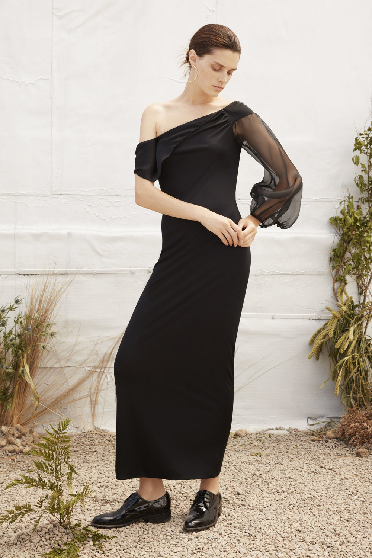 Perrault dress