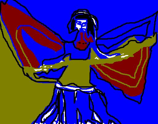 Ange dédoubleur