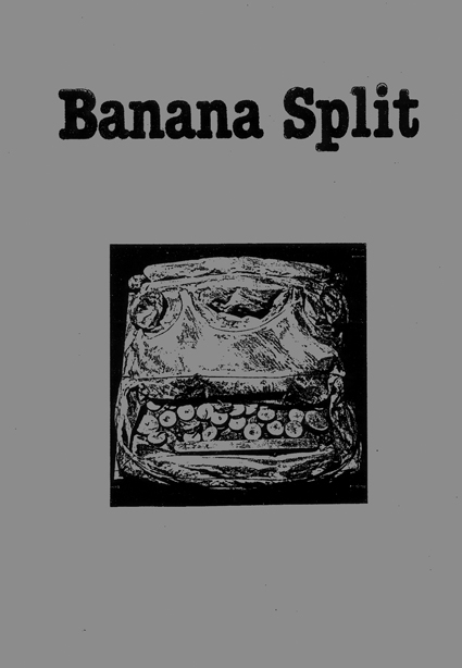 Couverture de Banana Split