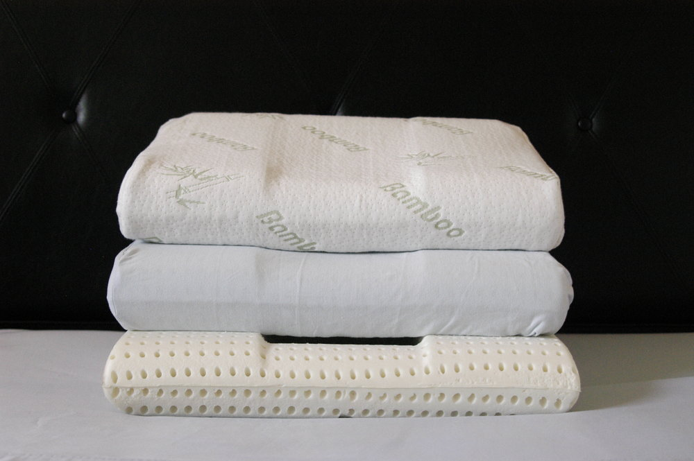 NUMEROUS OPTIONS  The Back-to-Sleep Pillow was designed to help you sleep on your back because sleeping on your back is normally best - but you do have options. Whether you prefer a firm pillow or something softer, a lot of neck support, or just a little -the Back-to-Sleep Pillow provides it all.
