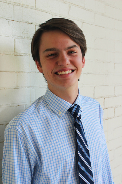Turner Ogle - Turner is a sophomore from Seaside, FL and is studying Business. He pledged in the spring of 2018 and comes from a long line of KOT Legacies. His dad, Kyle Ogle, pledged in 1989 and his mother, Darla Ogle, was the Sweetheart in 1992. Turner's uncles, Brad Ogle and Darren Ward, pledged in 1991 and 1987. Turner loves the brotherhood and lifelong friendships that he has through KOT. We are so honored to see Turner grow as a man and carry on his family's KOT Legacy.
