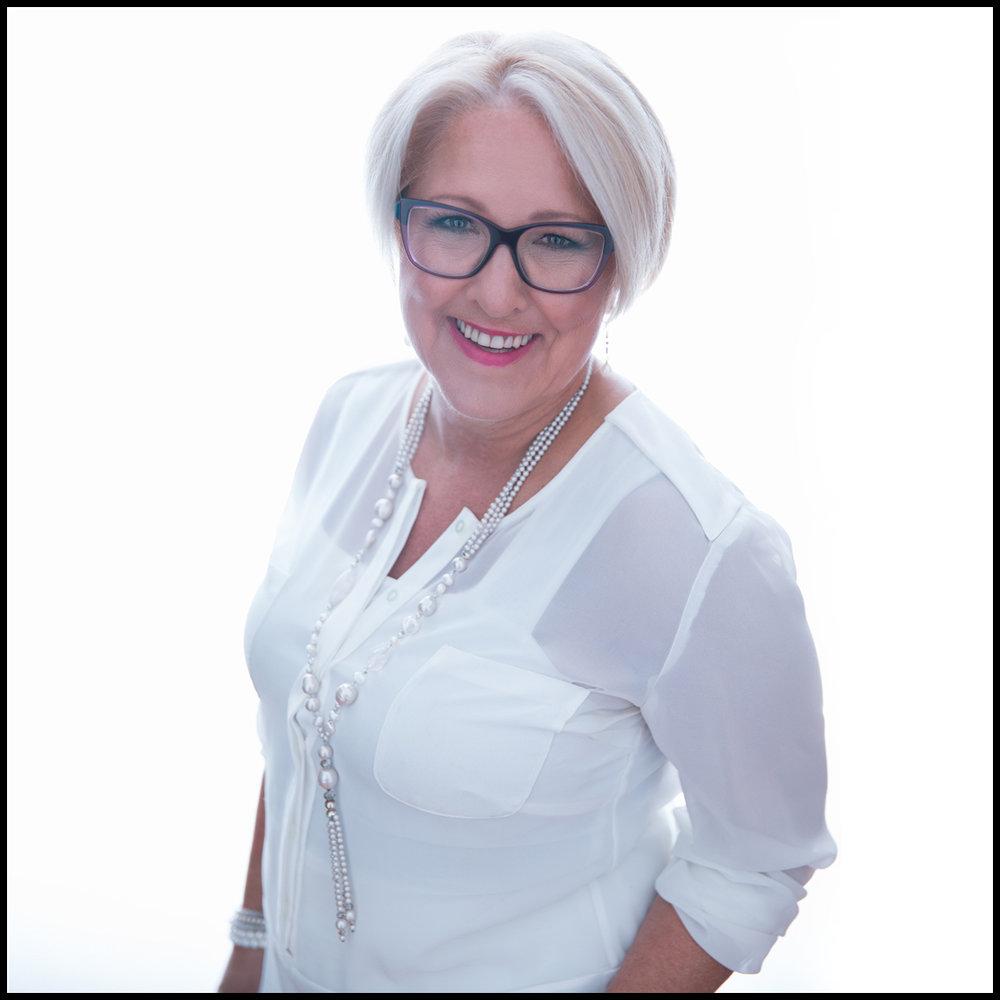 Ruth Vachon, Présidente du Réseau des Femmes d'Affaires du Québec