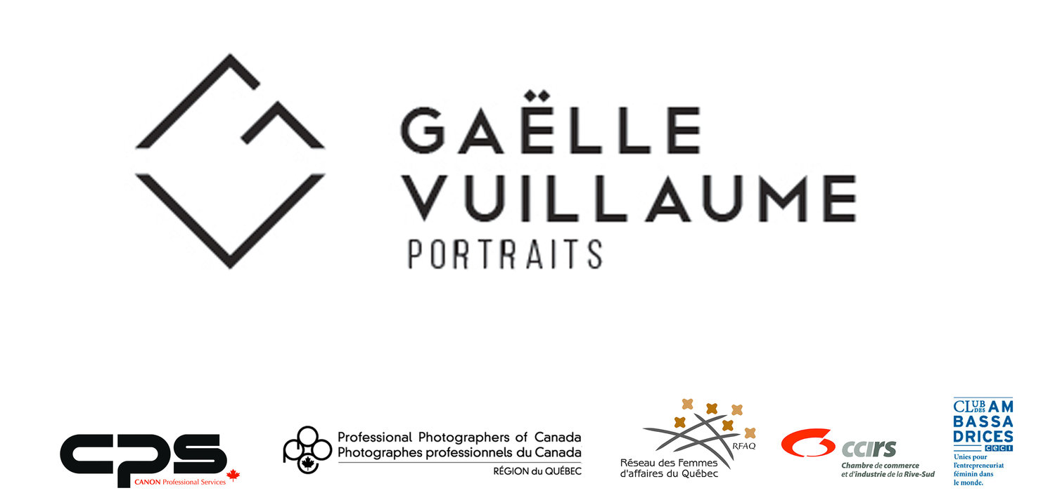 Gaëlle Vuillaume Portraits