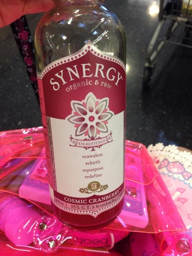 Find them here: http://www.synergydrinks.com/