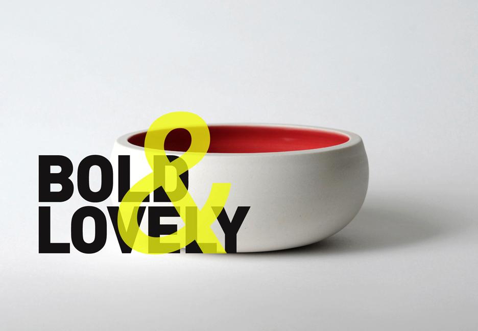 Bold & Lovely