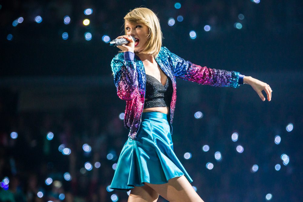 Taylor Swift | Quicken Loans Arena
