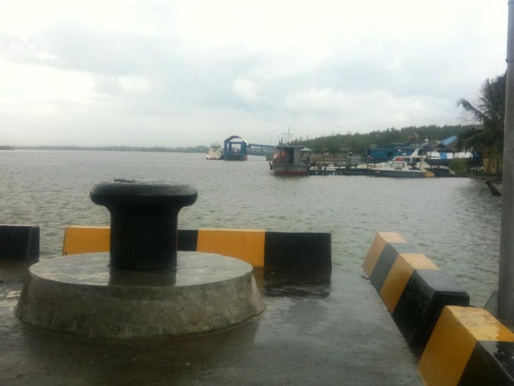 Port Langsa, Aceh