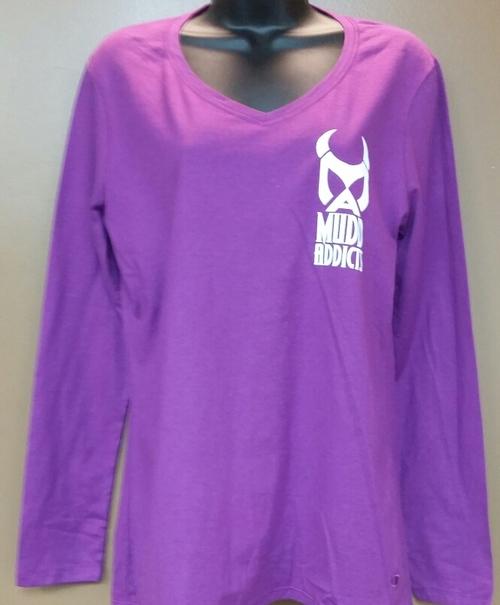 Mudd Clothing Logo