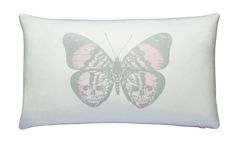Maverick Butterfly, Light Pink