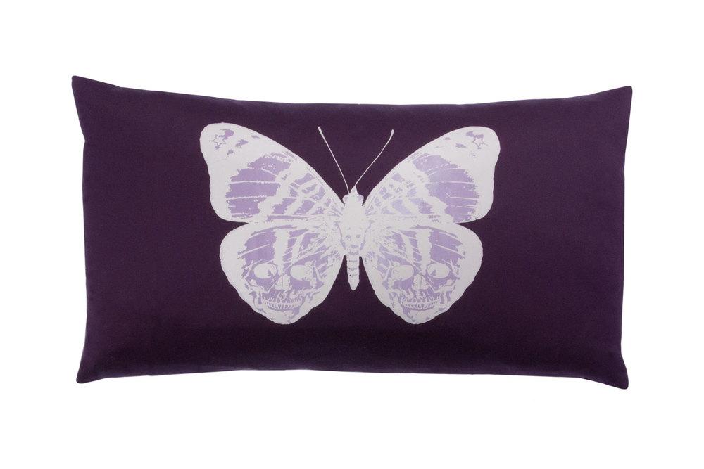 Maverick Butterfly, Burgundy
