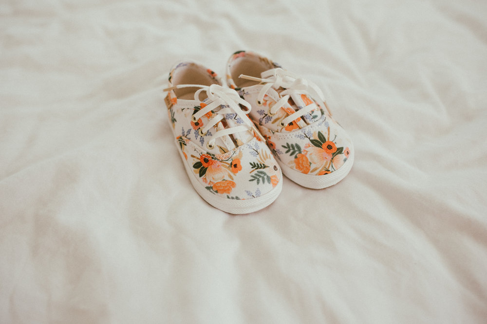 How cute are these KEDS?!