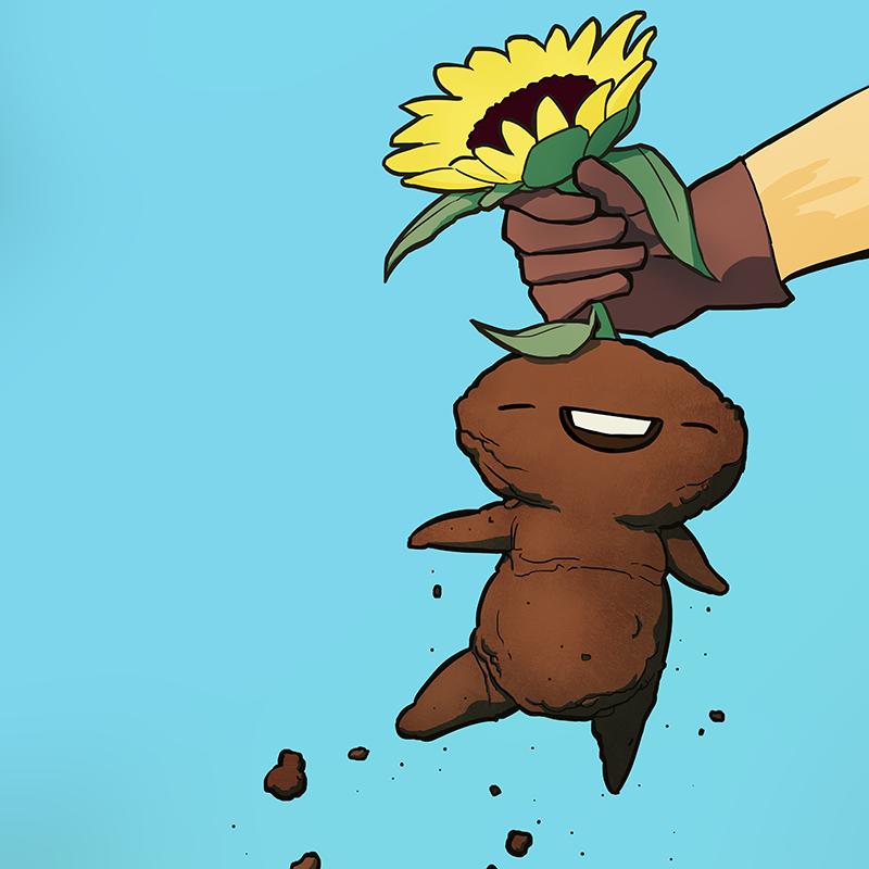 Happy, Magic Boxes - Mandrake