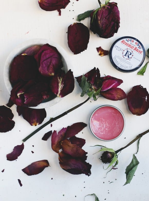 Midweek Links #18: DIY Rosebud Salve Blush | mysticsister.net