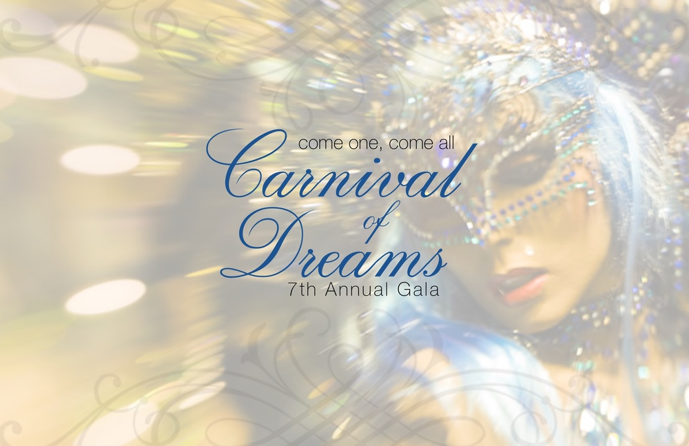 "UNITY'S 7th ANNUAL GALA ""CARNIVAL OF DREAMS"""