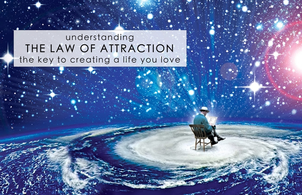 Law of Attraction with Kevin Obrien