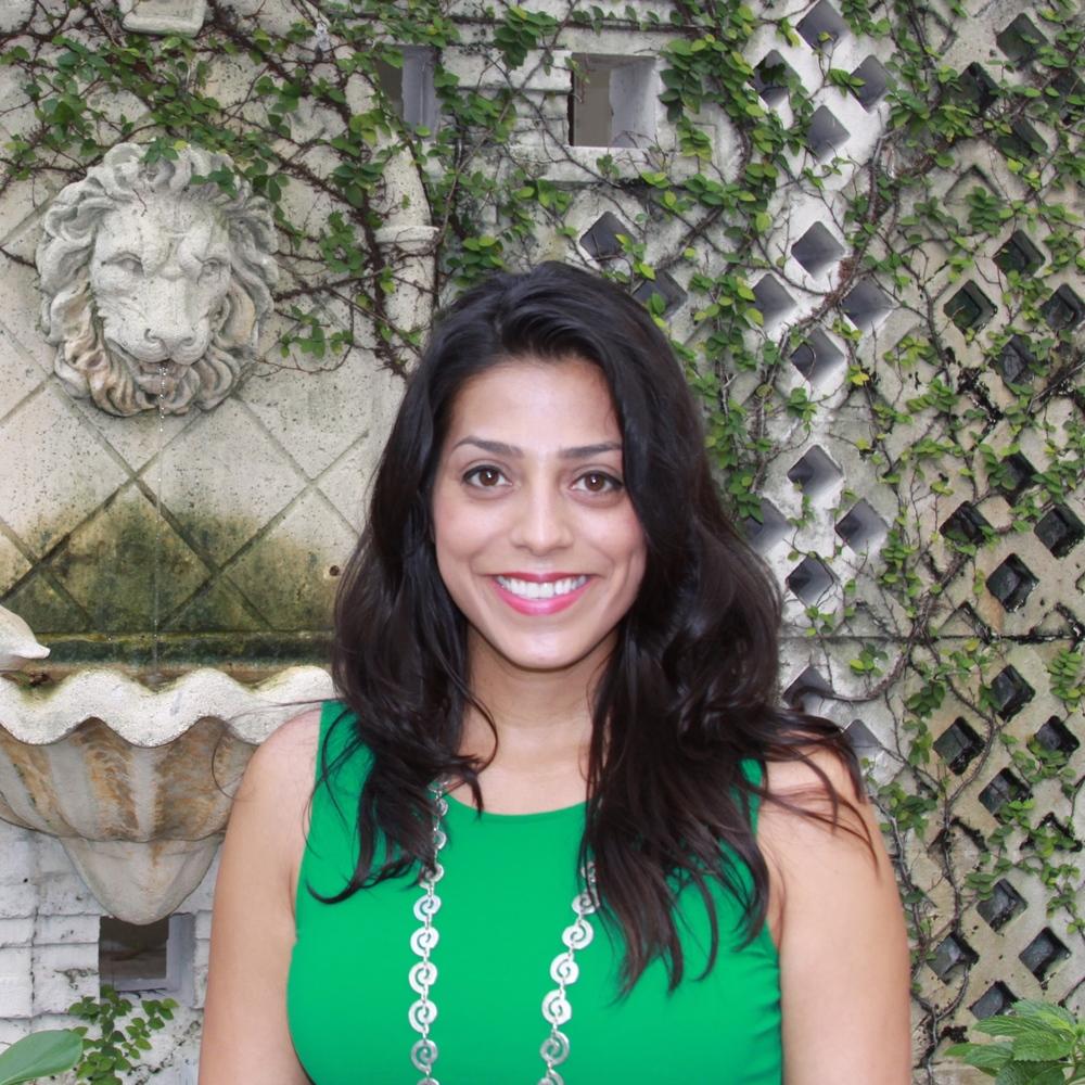 Amy Baez, Ambassador