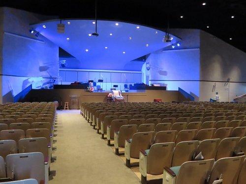 space lighting miami. Miami Theater Auditorium Concert Hall Event Space Lighting L