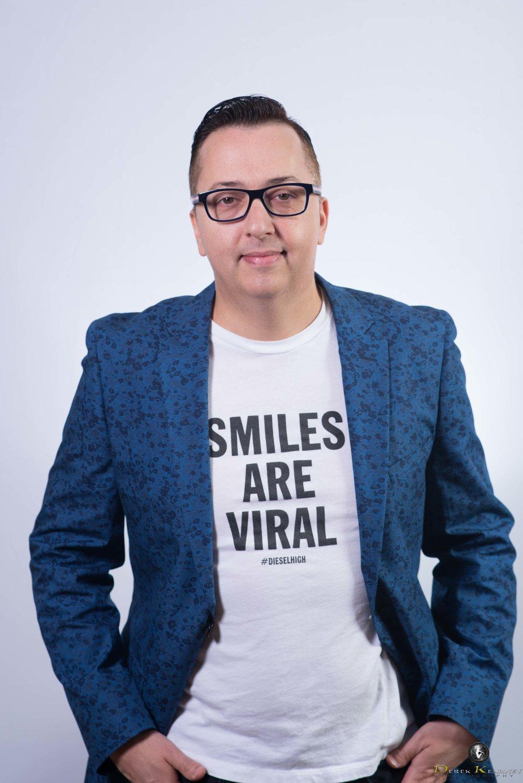 Eddie Dominguez, Board President