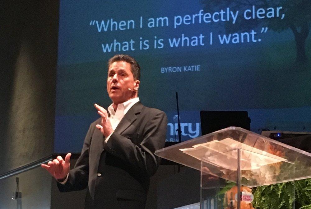 Rev. Chris Jackson