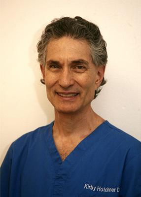 Dr. Kirby Hotchner