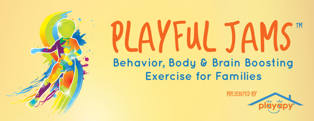 Amy Baez Playful Jams Behavior, Body and Brain Boosting