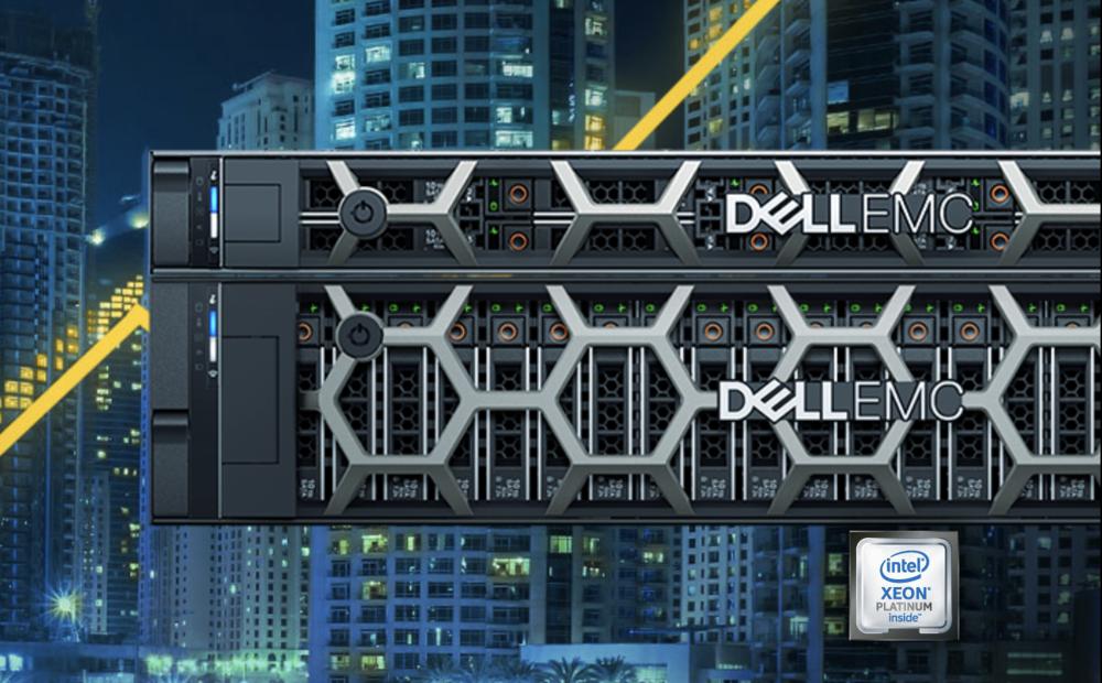 Dell 14G