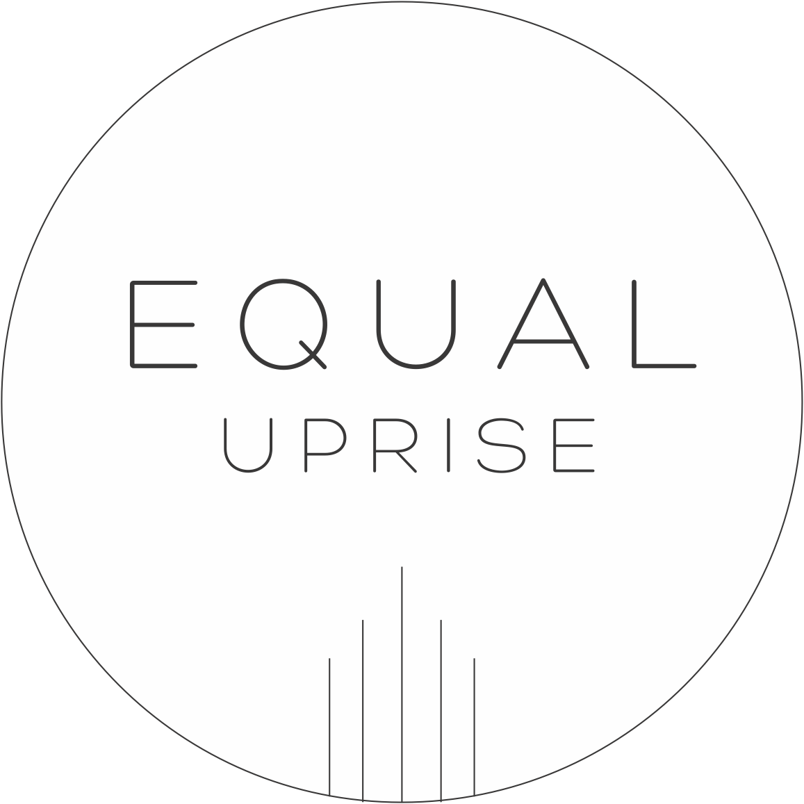 Equal Uprise | Hand-Crafted Objects & Accessories