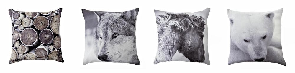 Nature Cushions