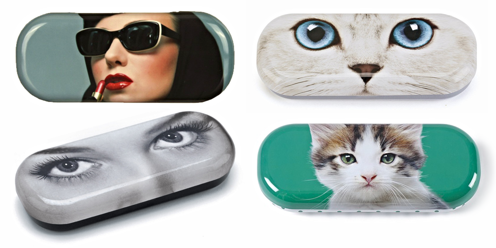 Eye-catching Eye Glasses Cases