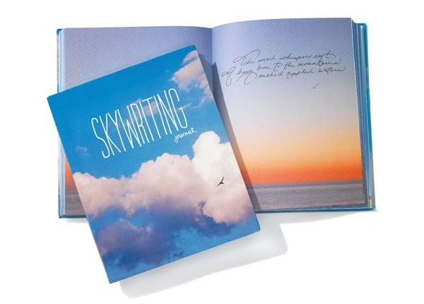 Skywriting Journal