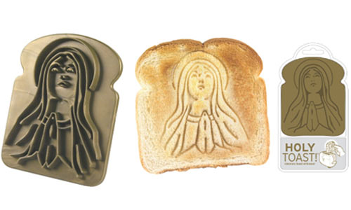 Holy Toast!