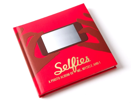 Selfies Journal