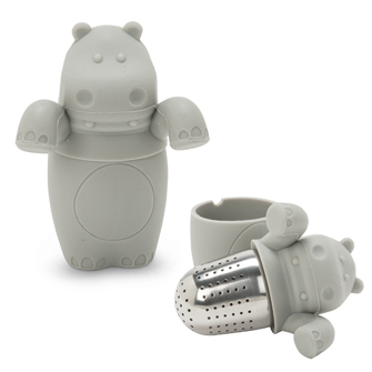 Hippo Teatime Infuser