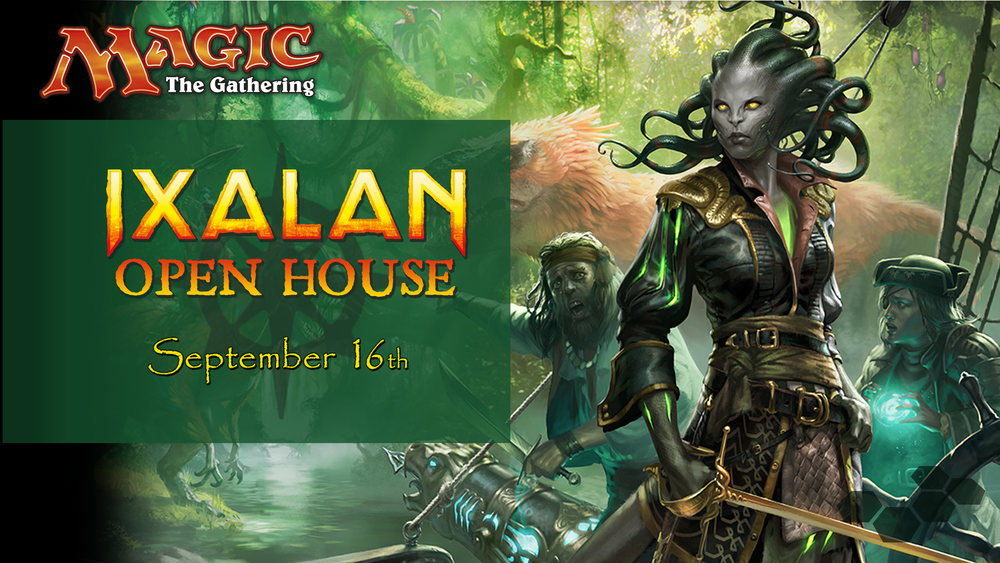Ixalan Open House Event Image.png