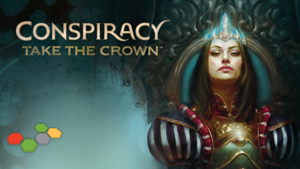 Conspiracy Take the Crown Event Image.png