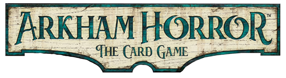 Arkham Horror Card Game Logo.png