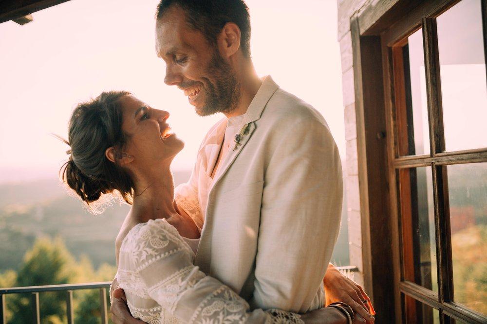 Raquel & Jordi - Can Gabarró Vell - Wedding