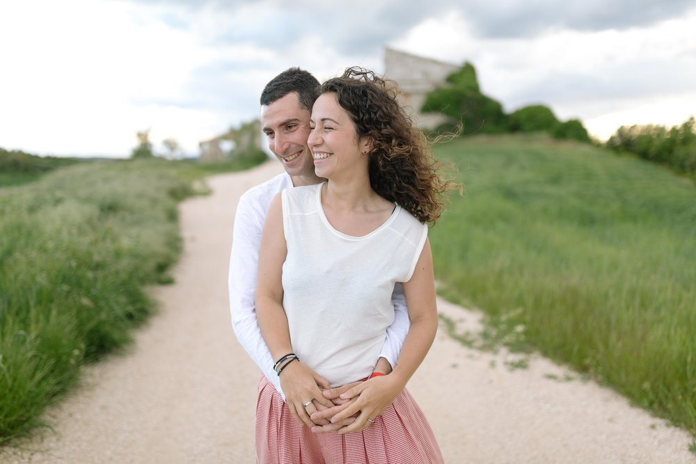 Marta & Gerard - Engagement