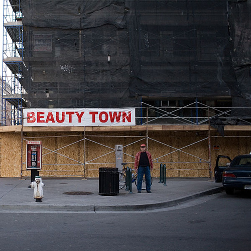 Beauty Town -- by Joe Reifer