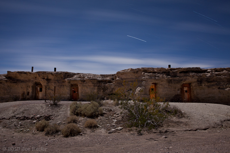 Dublin Gulch (Shoshone Caves) -- by Joe Reifer