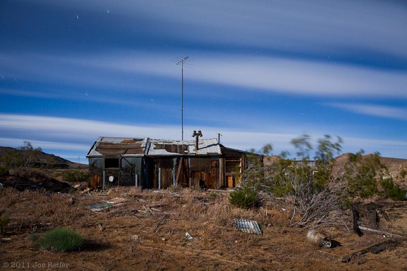 Rand Mining Area -- by Joe Reifer