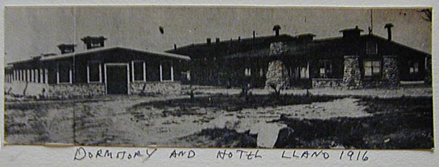Llano Hotel