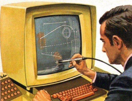 Computer replaces human brain