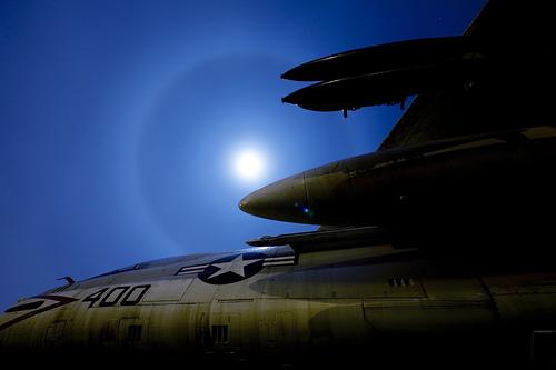 Mission 21246 -- by Riki Feldmann