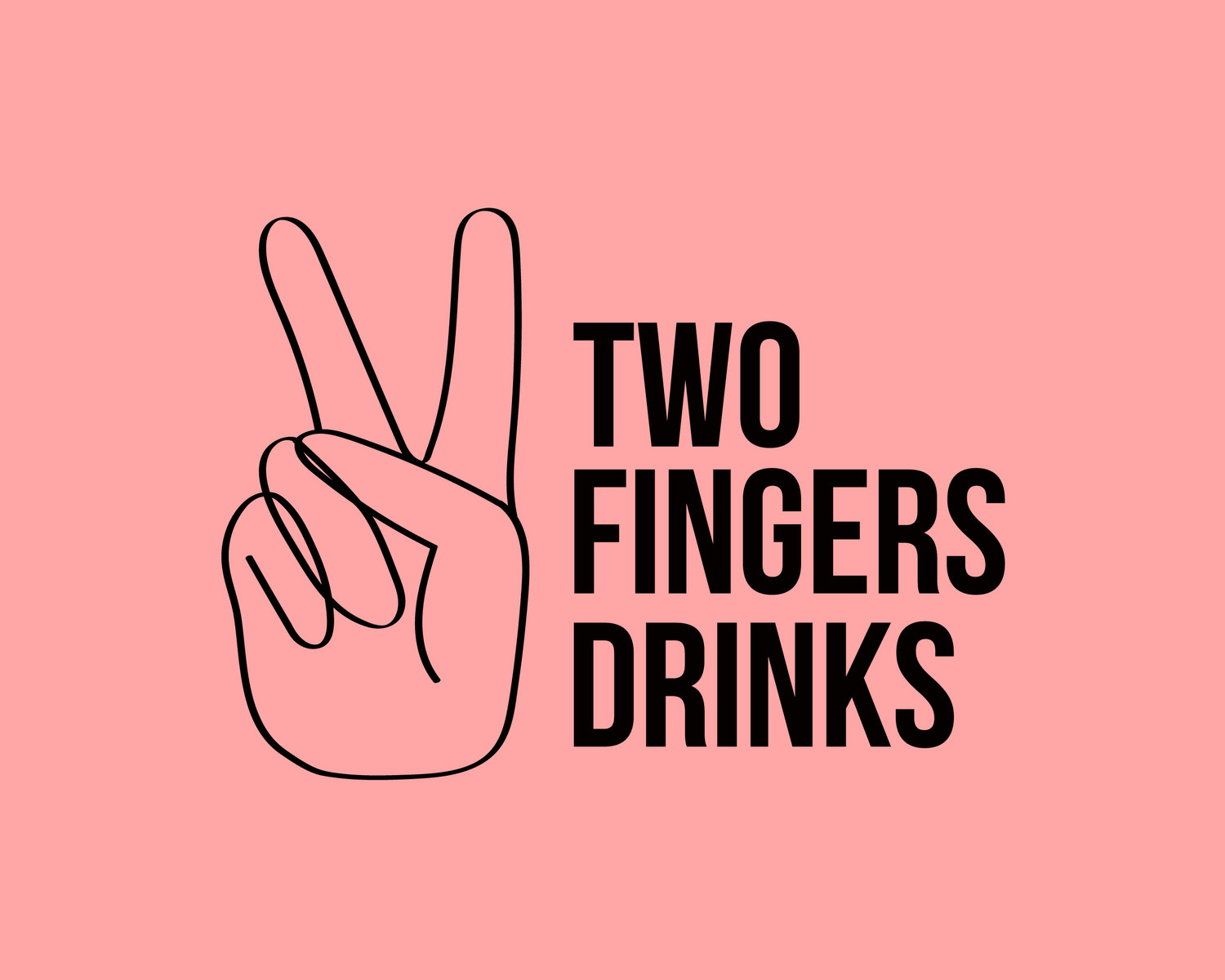 Two Fingers Drinks