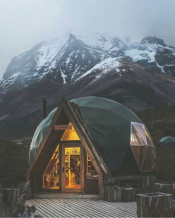 geodesic dome cabin exterior.jpg