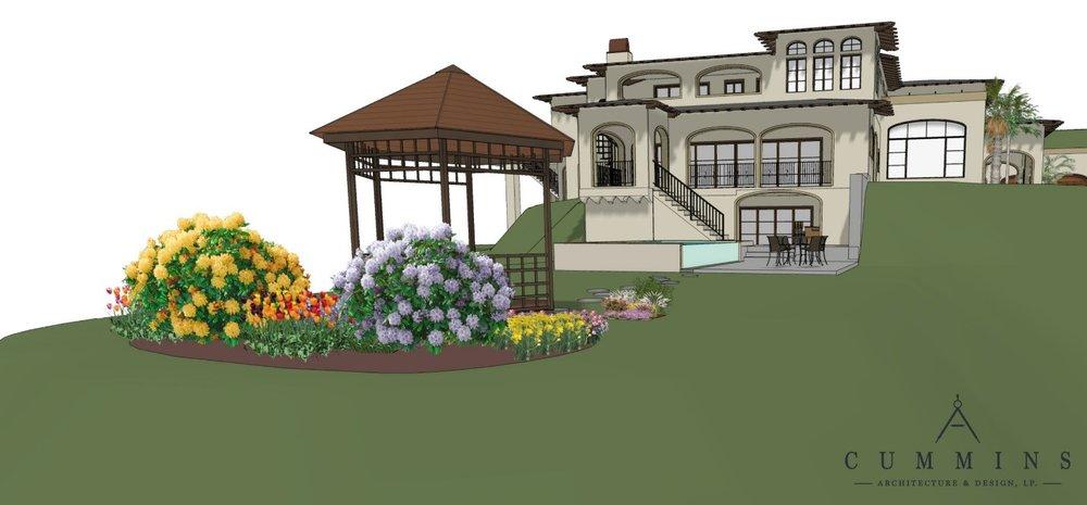 Glendora Hills Custom Home