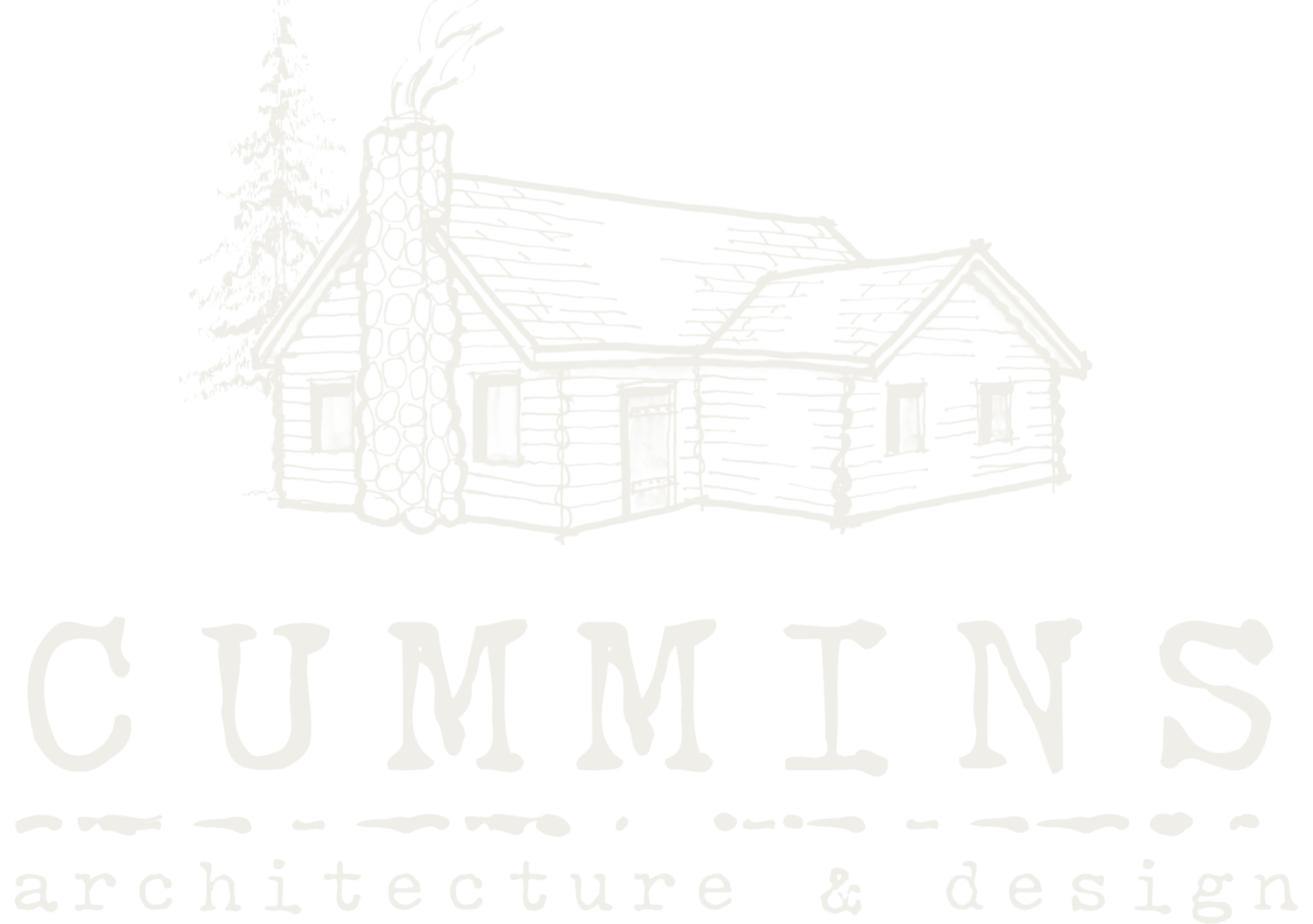 Cummins Architecture - Love Where You Live!