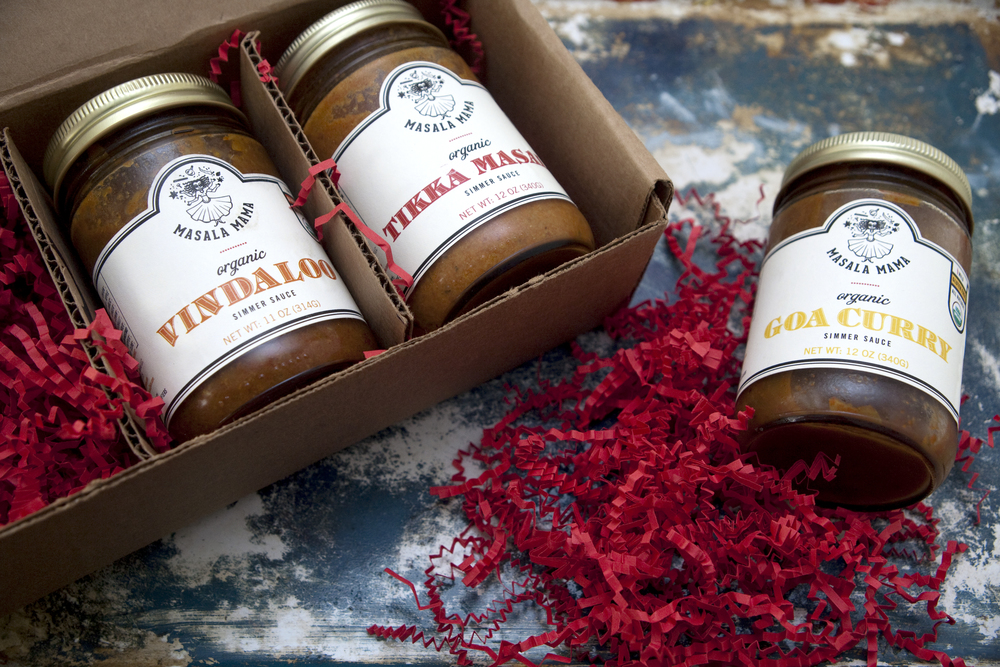 Sauces-gift pack