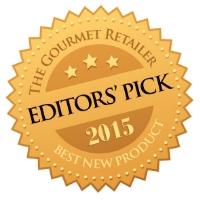 Masala Mama wins  The Gourmet Retailer  Editors' Pick award!